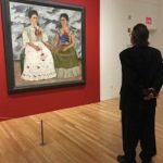 Dallas Museum Of Art's Mexican Modernism Show Is Having Huge Success In Latino Audience Engagement