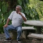 Derek Walcott Museum, On His Home Island, Shut Down, Allegedly Due To Unrelated Political Fight