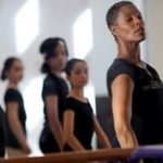 How New York City Ballet's School Is Addressing The Company's Diversity Problem
