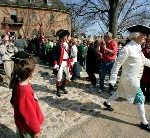 Colonial Williamsburg Is Beset By Money Woes And Plans To Outsource Its Commercial Operations