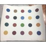 Forger Arrested For Selling Fake Damien Hirst Prints – For The Third Time
