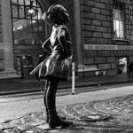 'Fearless Girl' Wall Street Statue Wins Three Awards – At Advertising Festival