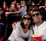 'Going To The Movies' – Yes, At The Theatre – Remains A Rite Of Passage, Despite Streaming
