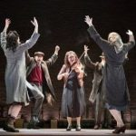 'Indecent' Isn't Closing On Broadway After All