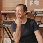 Radiolab's Jad Abumrad Returns To His First Vocation: Composer