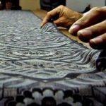 Mud, Sweat And Fears: The Year-Long Process Of Hand-Making An Oshima Silk Kimono