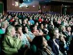 Going To The Movies Used To Be A Cultural Experience. It's Losing That Resonance