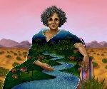 Arundhati Roy Has A New Novel (If That's What You Can Call It)