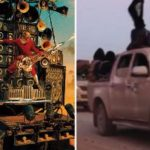 ISIS Using Hollywood Movies In Its Recruiting Efforts