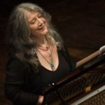 Martha Argerich Is Canceling Concerts Due To 'Serious Health Issues'
