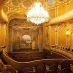 Napoleon III's Historic Theatre Will Have Its Original Stage Machinery Restored