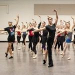 Grand Rapids Ballet's Patricia Barker Headed To New Zealand