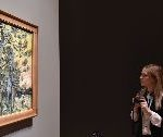 Study: How Adults And Children Look Differently At Art