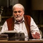 Chicago's Goodman Theatre Cancels 'Pamplona' After Star Stacy Keach Falls Ill