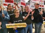 Will Performers Go On Strike? SAG-AFTRA Membership Has Authorized One