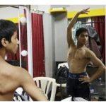Slumdog Debonair: Teenage Boy From Mumbai Shantytown Makes It To ABT's School