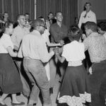 Is Square Dancing The World's Whitest Dance Form? Actually, No
