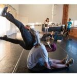 What Happens When You Bring Street Dance Onto The Stage?
