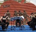 What The Philadelphia Orchestra Got Up To In Mongolia