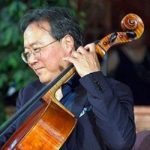 Why Is Yo-Yo Ma Devoting So Much Time To Outreach In Chicago?