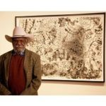 New $100K Landscape Art Prize, World's Largest, Goes To Australian Aboriginal Artist