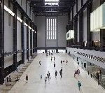 Does Tate Modern Provide A Model For A New London?