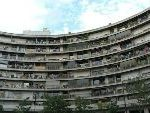 In Paris, An Open-Air Concert, With The Musicians Playing From Balconies [VIDEO]