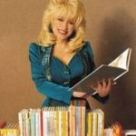 Dolly Parton Is Sending Free Books To Hundreds Of Thousands Of Pre-School Children Every Month