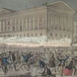 When New Yorkers Rioted Over How To Perform 'Hamlet'
