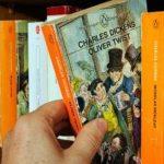 The Strange Tastes Of Bookstore Shoplifters (Kierkegaard And Wittgenstein?)