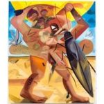 Protesters Demand That ICA Boston Cancel Dana Schutz Show Because Of 'Open Casket' (Which Is Not In The Show)