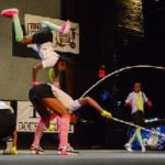 Double Dutch As Dance Form (Seriously)