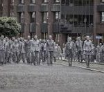1000 Zombies Descend On This Week's Hamburg G20 Meeting In Unique Protest