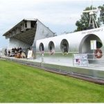 Save This Unique Floating Concert Hall Before It Gets Sold For Scrap Metal!