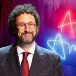 Yes, Tony Kushner Is Writing A Play About Donald Trump