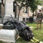 The NYT's Holland Cotter: Don't Destroy Confederate Monuments