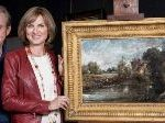 """A £35,000 """"Fake"""" Constable Is Authenticated As A £2 Million Original"""