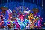 """Producers Cast An Asian-American Actress As Ariel In """"Little Mermaid"""". Some In Middle America Don't Like That"""