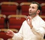 The Berlin Philharmonic's New Music Director Is Serious, Shy, And A Very Hard Worker