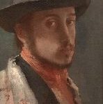 Degas Was A Raving Anti-Semite, And His Attitudes Infect His Art