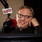 John Hockenberry Is Leaving Public Radio's 'The Takeaway'