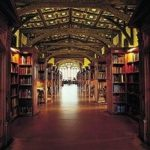 Architectural Digest Picks The 18 Most Stunning University Libraries