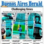 Buenos Aires Herald, South America's Only English Daily, Closes After 140 Years