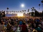 How Watching Movies Outside In A Cemetery Became A Los Angeles Summer Thing
