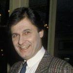 Actor/Playwright/Screenwriter Joseph Bologna, 82