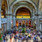 Met Museum Website Has A Digital Hit
