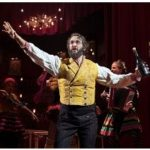 Following Casting Kerfuffle, Broadway's 'Natasha, Pierre & The Great Comet Of 1812' To Close
