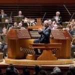 Philadelphia Orchestra Gets $5 Million To Spotlight Its Concert Hall's Organ