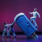 Philadelphia's Dance Scene Is Totally Underrated, Says Dance Magazine
