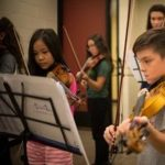 Can Private Funding Save Public-School Music Education?